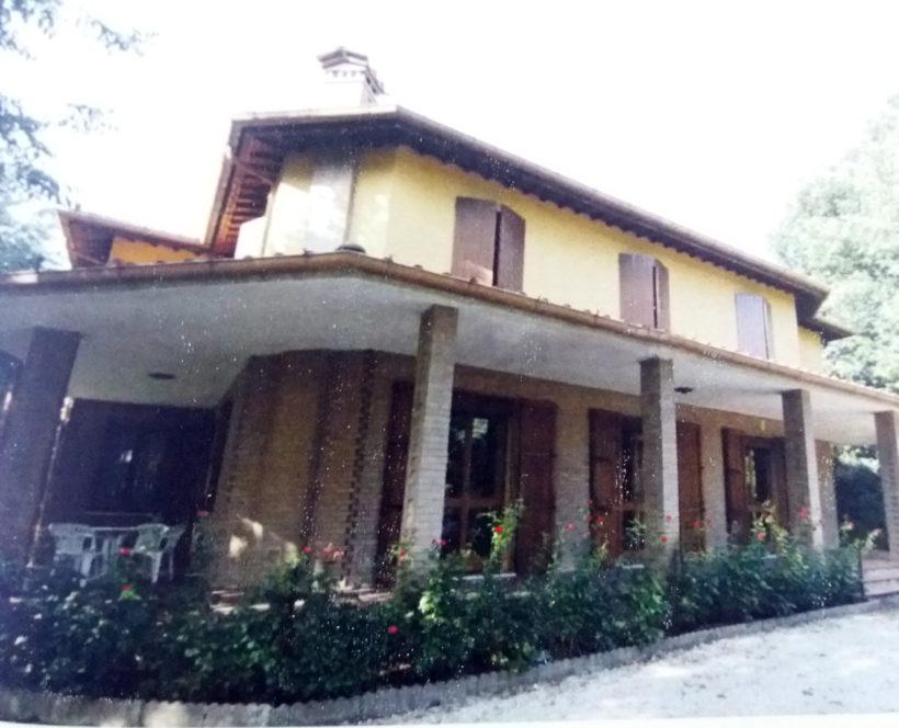 Villa Madre Teresa